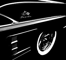 1958 Chevrolet  by dlhedberg