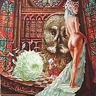 Revelations of puritans by Sokolovskaya