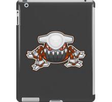 Heatran iPad Case/Skin