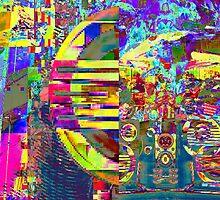 2in Ferro-fluid Cooled Tweeter by Joshua Bell