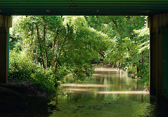 More than trolls under the bridge by Jim Caldwell