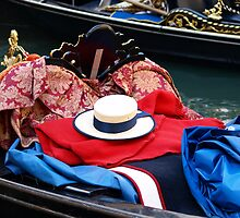 Forgetting Venice by Paolo57