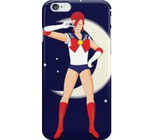 Sailor Bowie iPhone Case/Skin