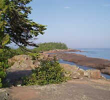 Grand Portage, MN by Adyadams