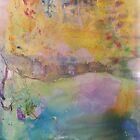 aquablue by Isabelle Nivet