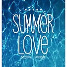Summer Love by mikath