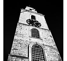 Black Shandon Photographic Print