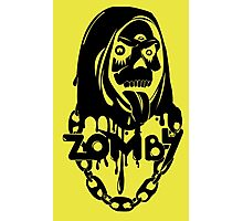 Zomby Photographic Print