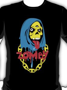 Zomby color  T-Shirt