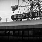 Nickel & Dime by Scott Ward
