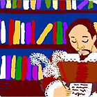 Shakespeare by Penny Lewin - Hetherington