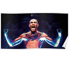 UFC - Conor ''Notorious'' McGregor Poster