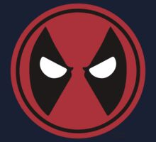 Hero Circles - Deadpool Kids Clothes