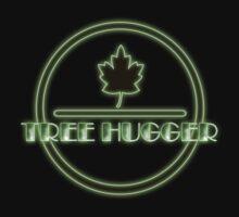 Tree Hugger Neon by MidnightAkita