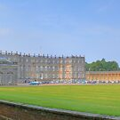 Hopetoun House by Tom Gomez