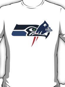 Seahawks Kill Them Patriots T-Shirt