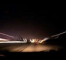 Lightspeed by pyratesimage