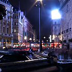 Piccadilly by Alex King