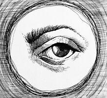 Eye by LysC