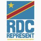RDC represent by kaysha
