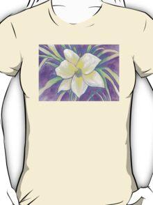 Flagler Beach Daylilly T-Shirt