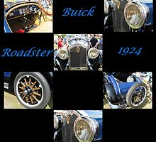 Buick Roadster 1924 by PhotogeniquE IPA