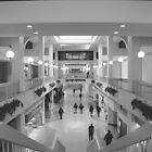 Mall in Buffalo by cdoering