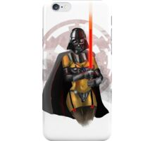 Darth or GTFO iPhone Case/Skin
