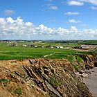 Bude Coastal Walk, Cornwall, ENGLAND by kojobar