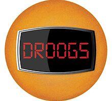 A Digital Orange by hairybehr