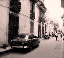 Havana, Cuba  by Craig Ollis