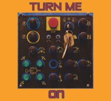 TURN ME ON by Reese Forbes