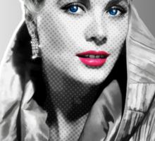 Grace Kelly - Princess Grace of Monaco  Sticker