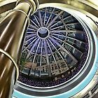 inner atrium by hamiltonarts