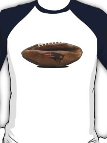 DEFLATE GATE New England Patriots  T-Shirt