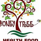 Honey Tree by Corrose