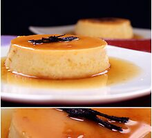 Creme Caramel by James McKenzie