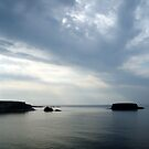 Islands by Paul Finnegan
