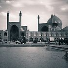 Esfahan, Paris of the Middle East by Desmond Kavanagh