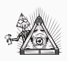 Money Eye - Daniel Goodier Kids Clothes