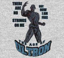 ultron T-Shirt