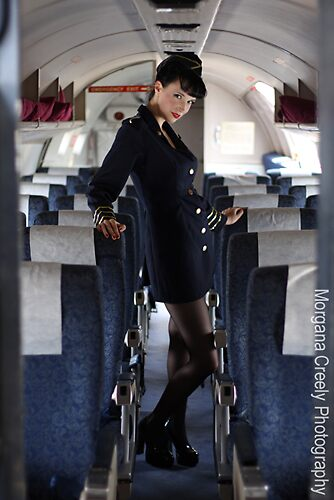 Samantha Doll Airline Hostess by Samantha Doll