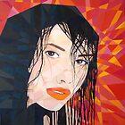 Prismatic Desperate Expression by Joseph Barbara