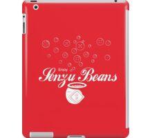 Enjoy Senzu Beans iPad Case/Skin