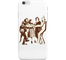 Wizard of Oz - Characters iPhone Case/Skin