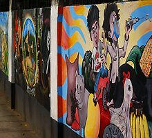 Wall Art - Bohol, Philippines by yardbird