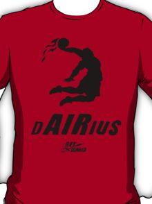 Darius get dunked T-Shirt