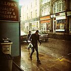 Caught In The Rain by PlanetPenwith