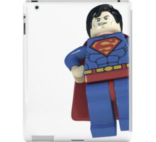 Lego Superman iPad Case/Skin