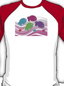 Koi Koi Carp TShirt T-Shirt